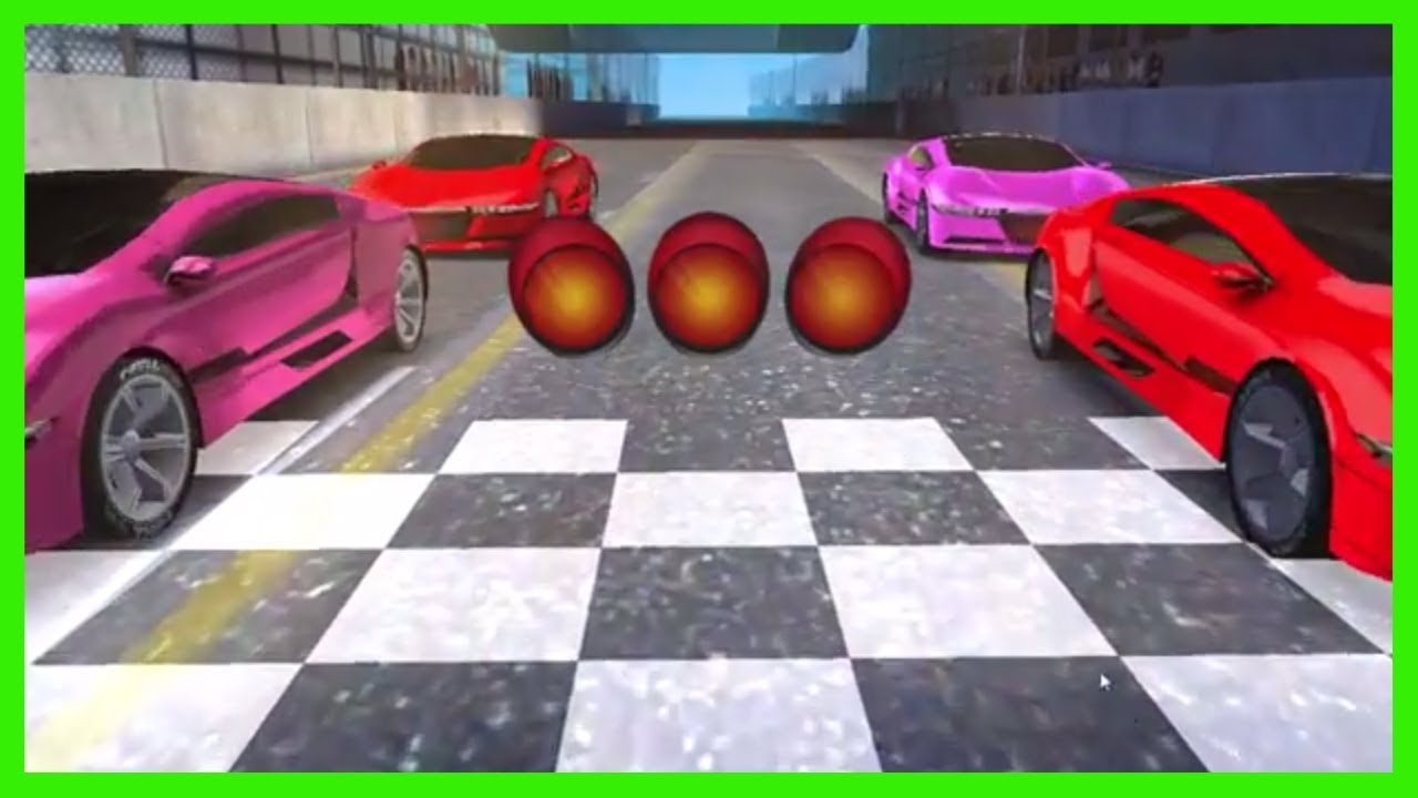 free online racing games for kids no download