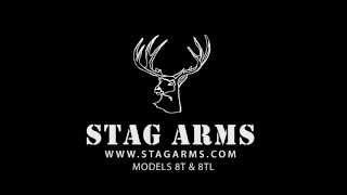 Stag Arms Model 8T & 8TL Overview