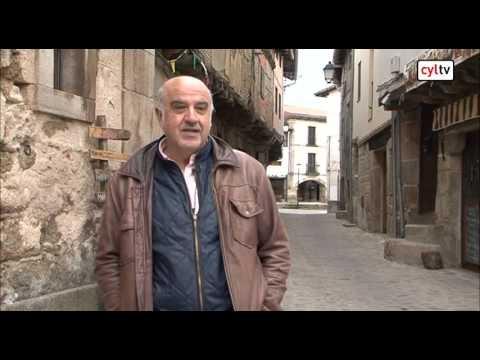 Tiempo de Viajar (03/04/2016): Sierra de Gata