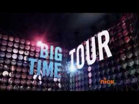 Big Time Rush Tour Special