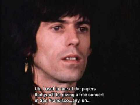THE ROLLING STONES  - GIMME SHELTER (1970) PARTE 2