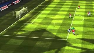 Неудачный выход вратаря в поле FIFA 13 iPhone/iPad - Juventus vs. Manchester Utd(, 2013-05-22T20:16:02.000Z)