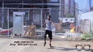 "Popcaan - ""The System"" Choreography by Blacka Di Danca"