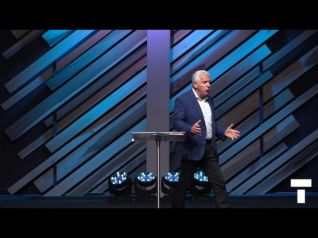Ministering to the Lord | Bishop Randy Clark