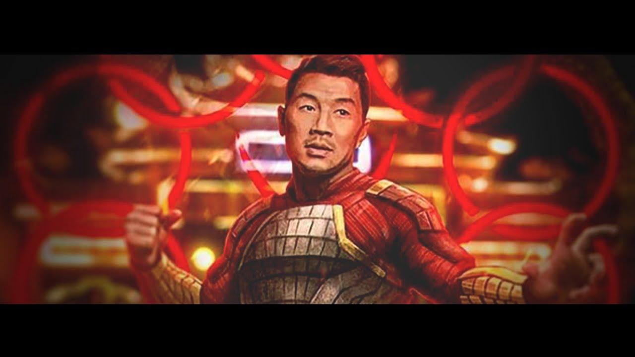 Marvel Shang Chi Teaser Trailer 2021 Marvel Studios Sdcc Hall H Reveal Youtube