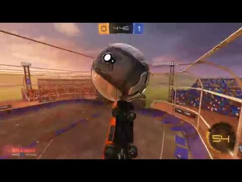Rocket League Clips #10