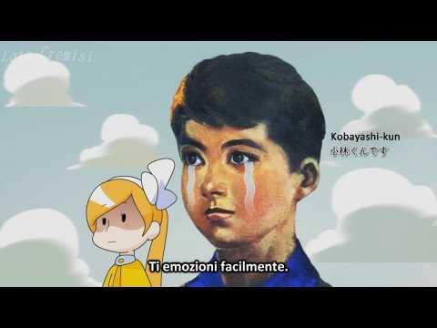 Chou Shounen Tantedan NEO Ep.2 Sub Ita