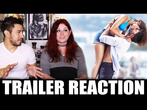BEFIKRE Trailer Reaction by Jaby & Meghan...