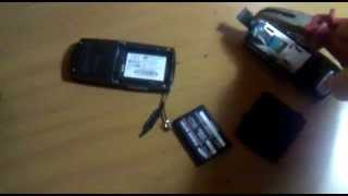Como romper un móvil version 2