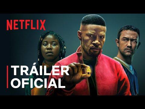 Proyecto Power, con Jamie Foxx   Tráiler oficial   Netflix