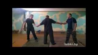 Ljubki - słowiańska sztuka walki wręcz
