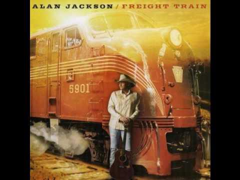 Alan Jackson Big Green Eyes