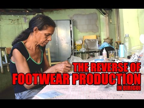 The reverse of footwear production in Birigui [English version]