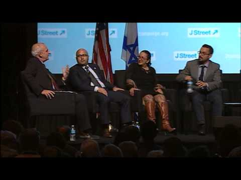 J Street Conference 2013 - New Voices, New Persectives