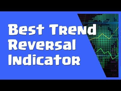 Best Trend Reversal Indicator - Trend Reversal Patterns Forex