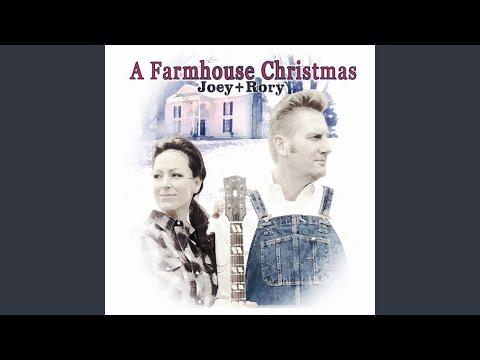 Joey + Rory - A Farmhouse Christmas (Full Album) - YouTube