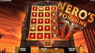 NERO'S FORTUNE EPIC WIN