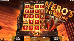 NERO'S FORTUNE EPIC WIN