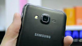 مراجعة جالاكسى j7 من سامسونج | Samsung Galaxy J7 Review