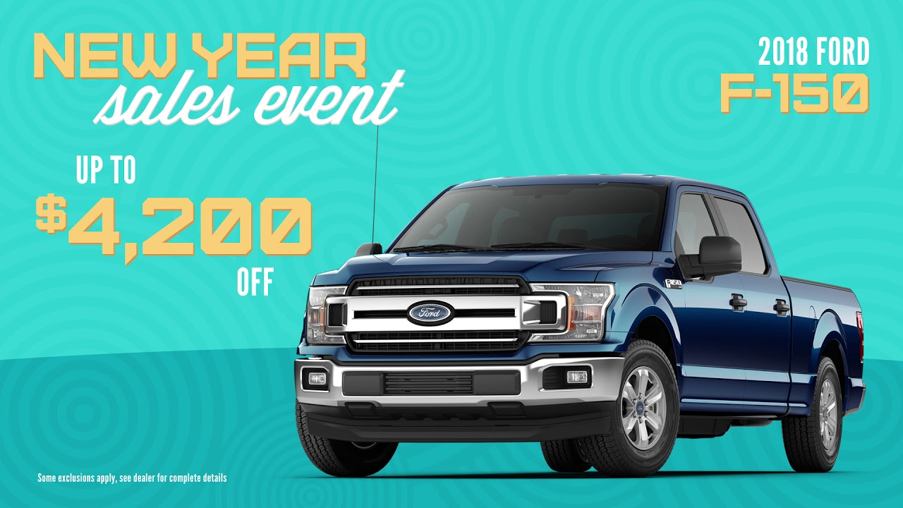 f 150 expedition new year sales events jack bowker ford lincoln youtube youtube