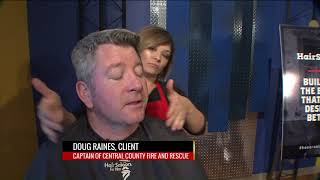 FOX 2 9AM HAIR SALOON FOR MEN