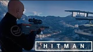 HITMAN FIRST SEASON EPISODE 7 SITUS INVERSUS!!!