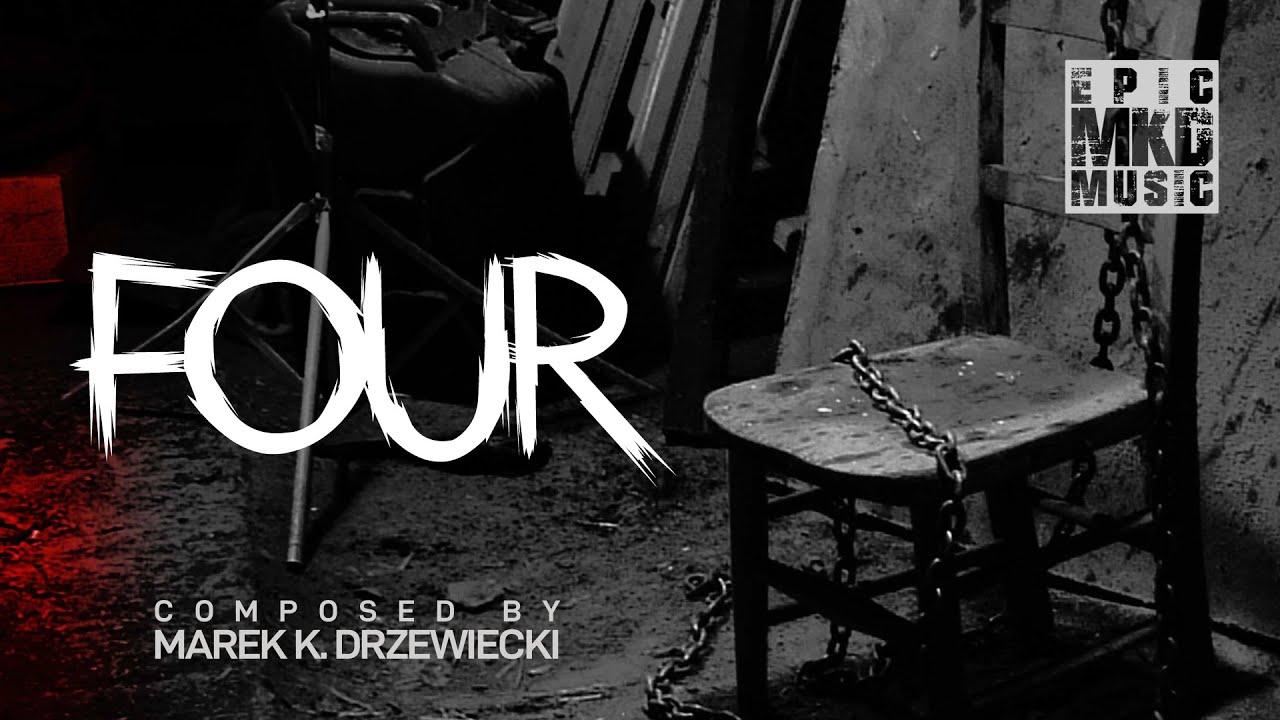 Marek K. Drzewiecki - Four