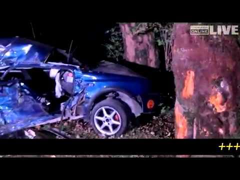 Tödlicher Verkehrsunfall in Au