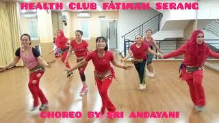 "Gambar cover Cita Citata - Potong Bebek Jomblo ""Dance Fitness and Fun"""