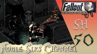 Fallout 2 Прохождение, #50 ► Шимпанзе Скайнет