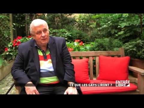 """La littérature gay : livre """"Jack Holmes et son ami"""" - Entrée libre"""