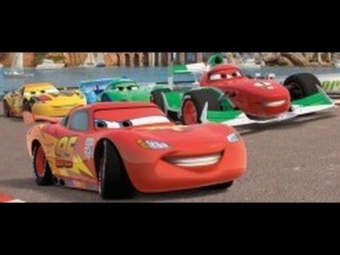 CARS 1 EN ESPAÑOL | RAYO MCQUEEN | EL JUEGO DE LA PELICULA CARS Y CARS 2 | GAMEPLAY