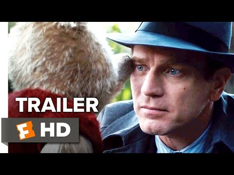 Christopher Robin Movie Hd Trailer