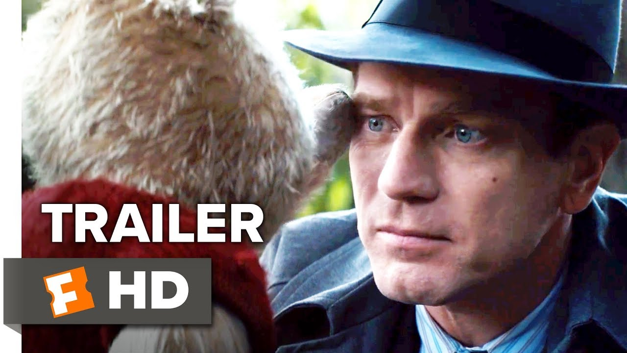 Christopher Robin Teaser Trailer #1 (2018) | Movieclips Trailers