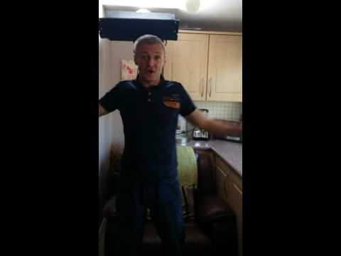 PTSD and Diabetes Society 22 day push up Challenge from Various locations by Tony Egan