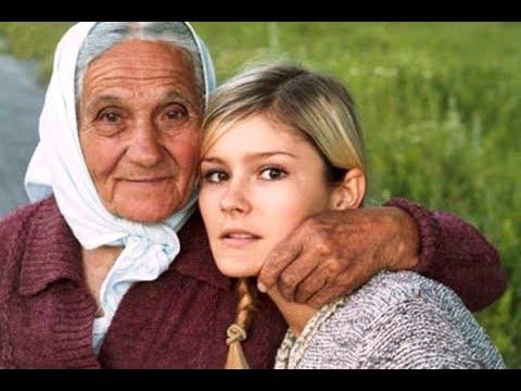 Как седая незнакомка из сна просила меня проведать свою бабушку...