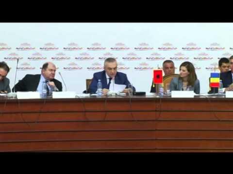 Shqipëria, presidencën e radhës së SEECP. Meta: Momenti për bashkëpunimin rajonal parlamentar