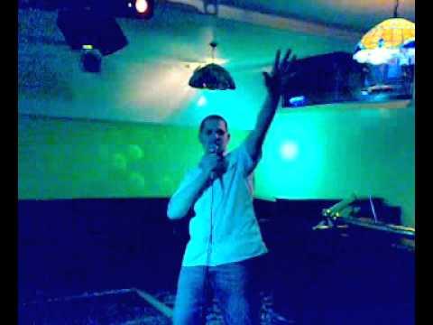Mark Flint Karaoke