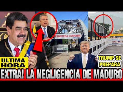 ▶ NOTICIAS DE VENEZUELA HOY 20 DE JULIO 2020, NOTICIAS HOY LUNES_ MADURO APUNTO DE HUIR DE VENEZUELA from YouTube · Duration:  10 minutes 43 seconds