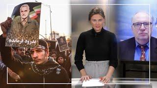 USA-Iran-Konflikt: Um was es im Nahen Osten wirklich geht