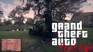 GTA 5 Real Life