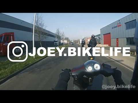 Aftermovie meeting Krimpen aan den IJssel  |  Joey Bikelife  |  18-02-2018