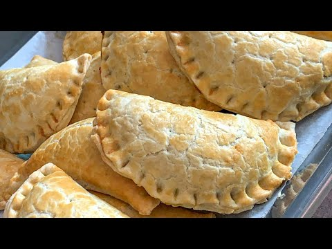 Download How To Make The Best Nigerian Meat Pie Dough || Nigerian Meat Pie Recipe