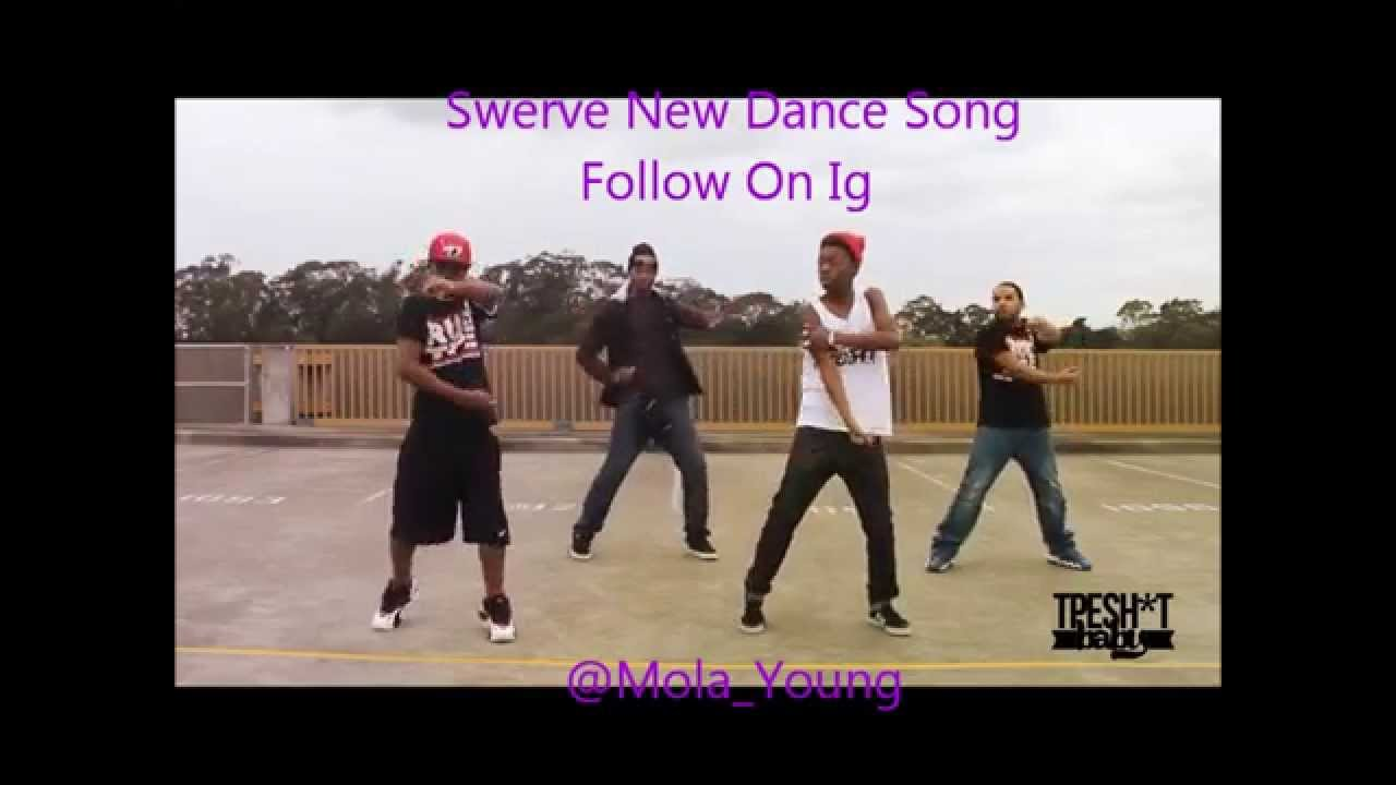 swerve song