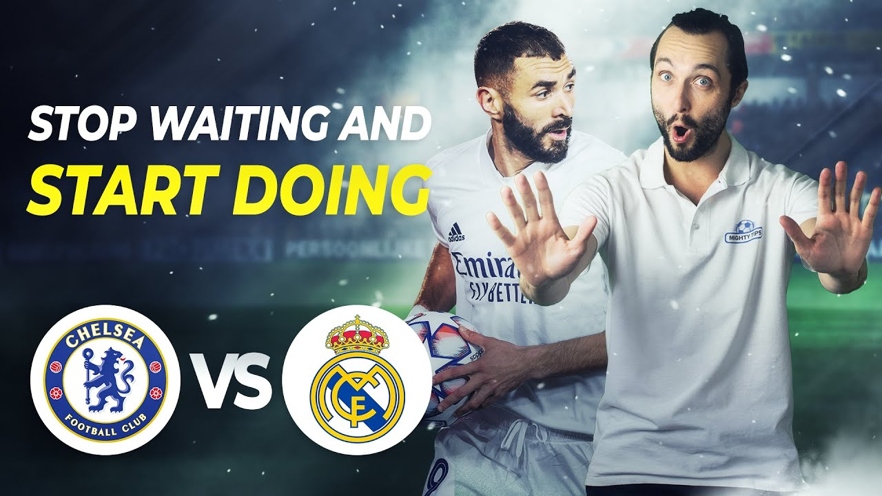 ᐉ Chelsea vs Real Madrid prediction [100% free] Betting tips | 05.05.2021 video preview
