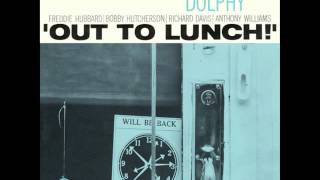 Eric Dolphy - Something Sweet, Something Tender