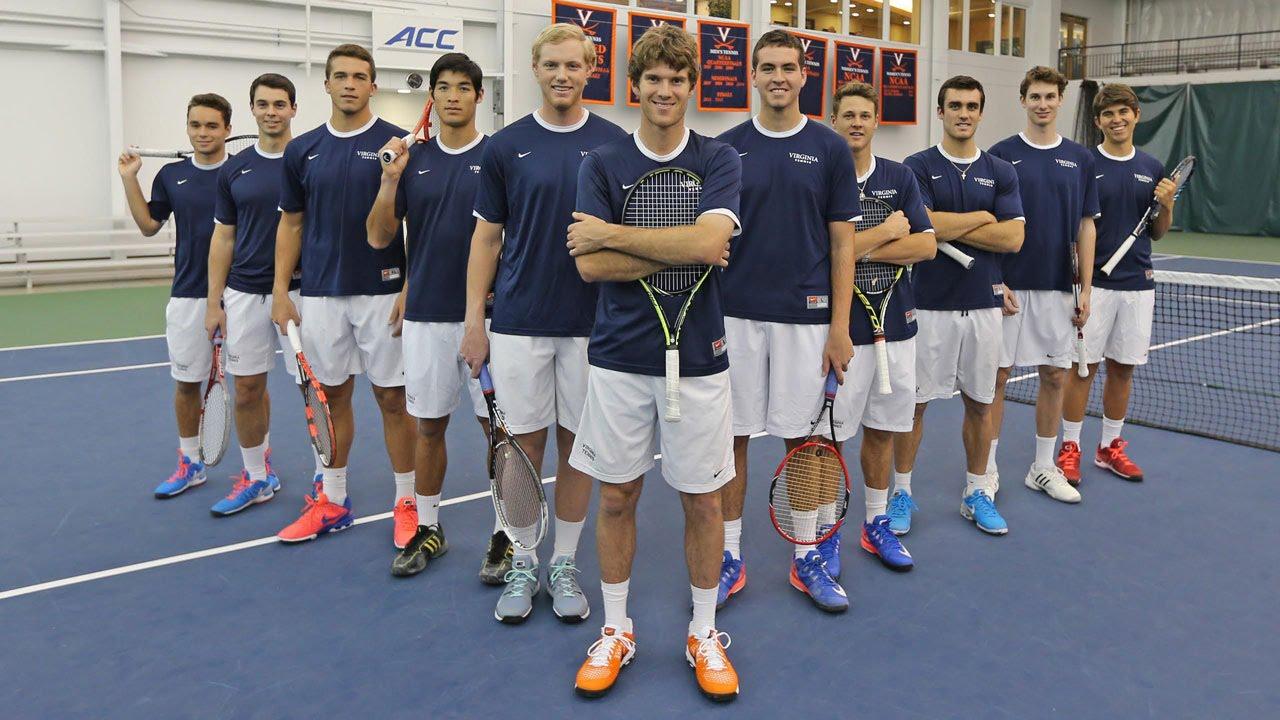 CUE: MEN'S TENNIS - 2015 Season Preview - YouTube