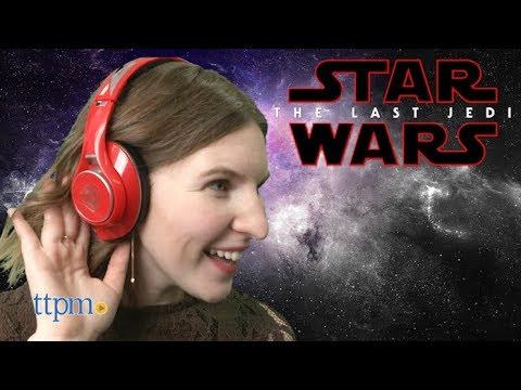 702c410a56e Star Wars iHome Elite Praetorian Guard & BB-8 Bluetooth and First Order  Headphones from eKids