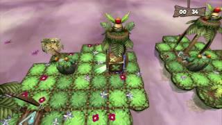 Voodoo Dice (PS3, DEMO) - World 1, Level 4 (6/25/10)