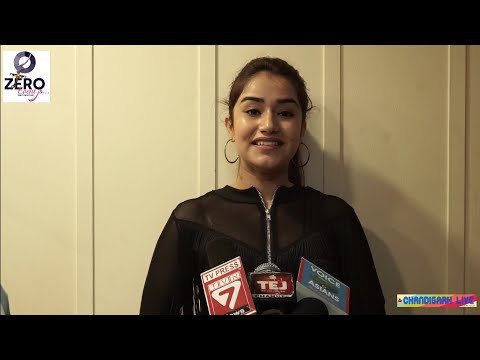 Cuteness || Tanishq Kaur || Promotion of new song Cuteness